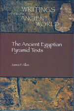 The Ancient Egyptian Pyramid Text